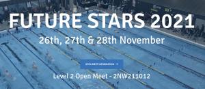 Wigan BestFuture Stars 10th Open Meet 2021